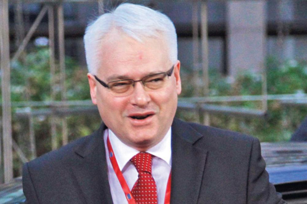 Ivo Josipović,