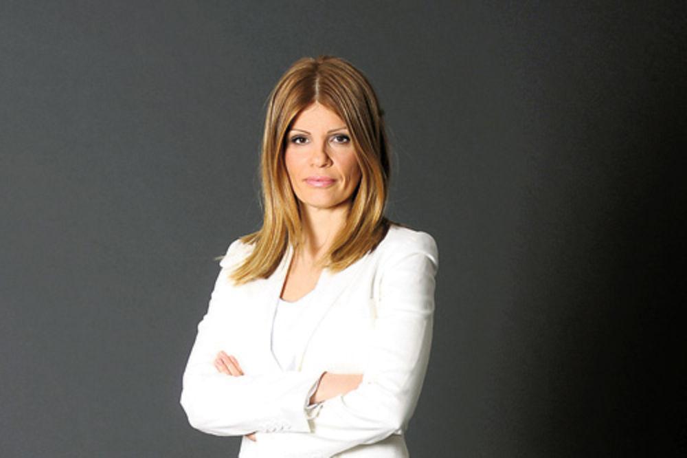 NOVA V. D. DIREKTORKA: Jelena Trivan na čelu Službenog glasnika