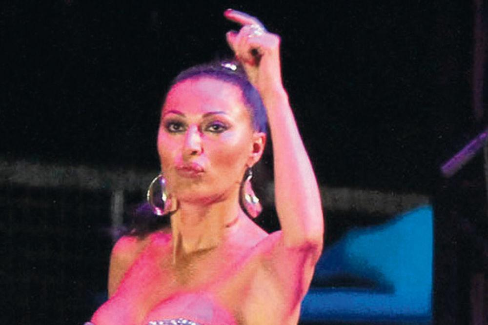 Najbolje od devedesetih: Balašević i Ceca na zabavi u Areni