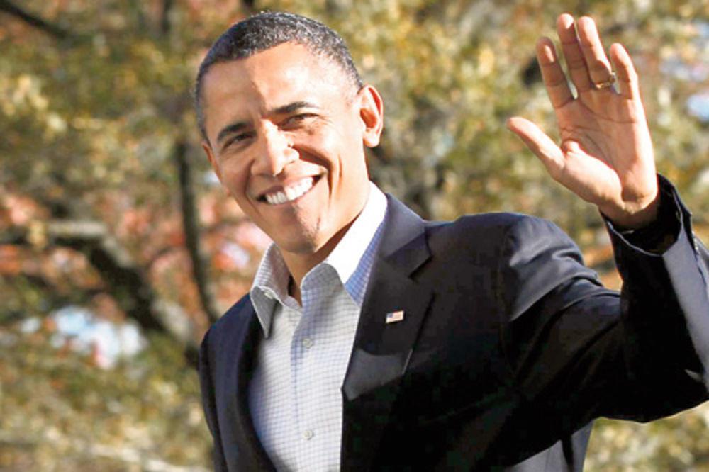 OPLEO PO OBAMI: Pročitajte šta je Majkl Džordan rekao o predsedniku SAD