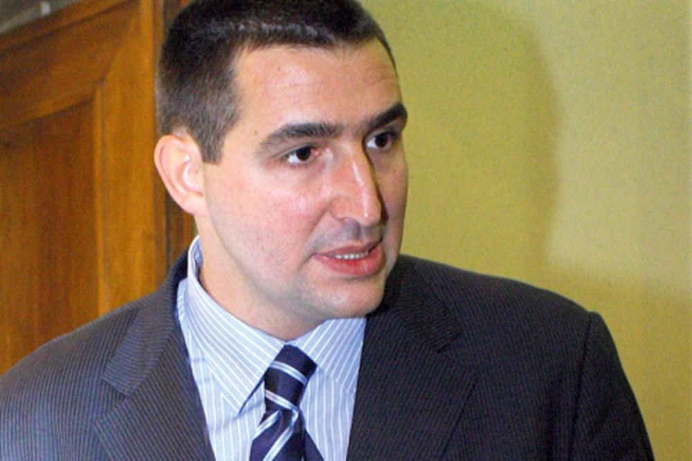 Oliver Dulić, Aleksandar Vučić, pare, životinje,