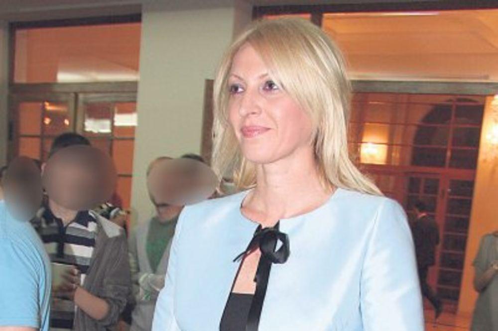 Olivera Kovacevic,