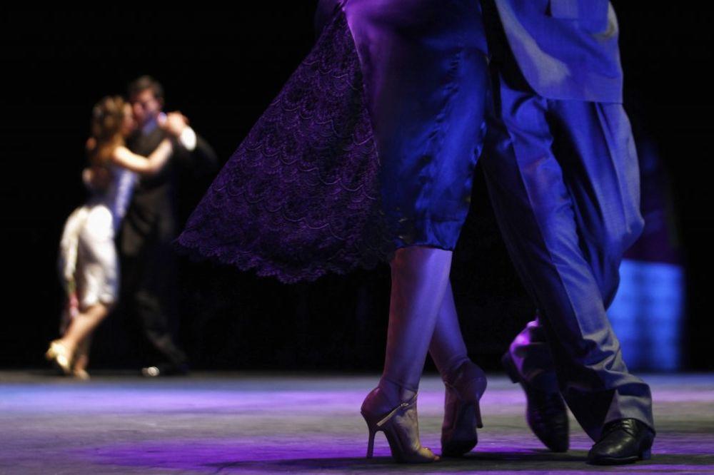 PRVI TANGO-MARATON U BEOGRADU: Plesaće se neprekidno, dan i noć!