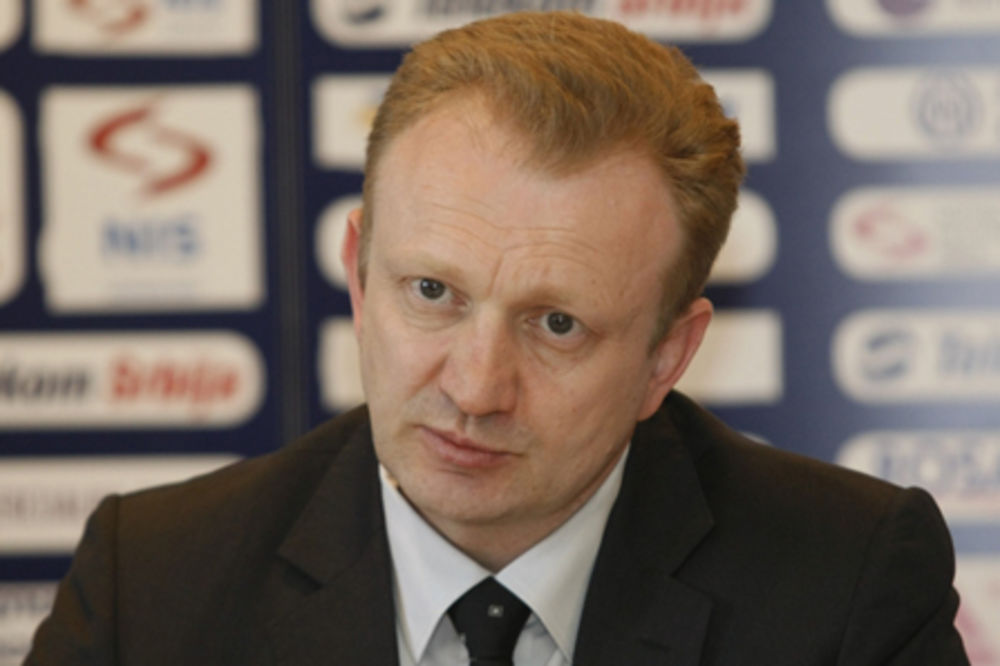 ĐILAS: Uradili smo sve da FIBA prizna ABA ligu