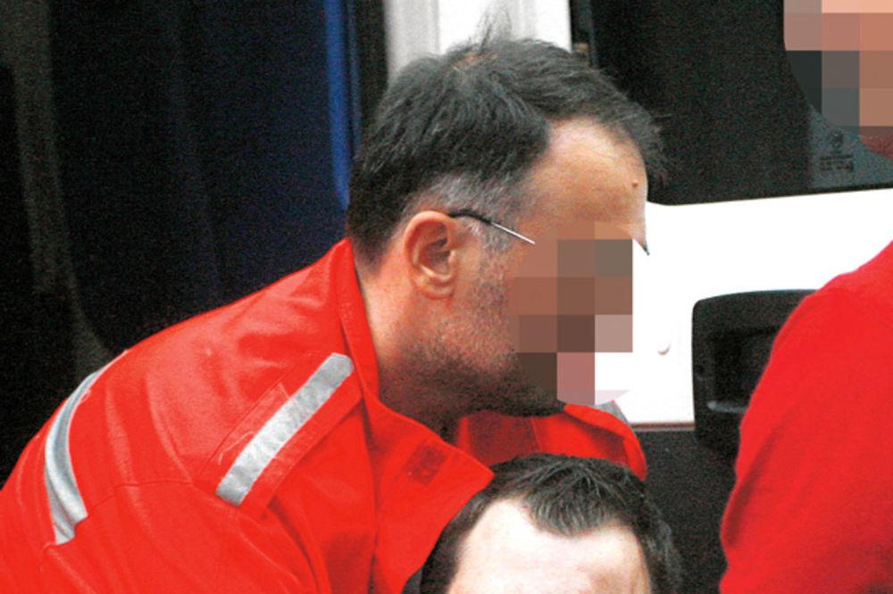 Bris Taton, zataškana istraga, Ivica Dačić,