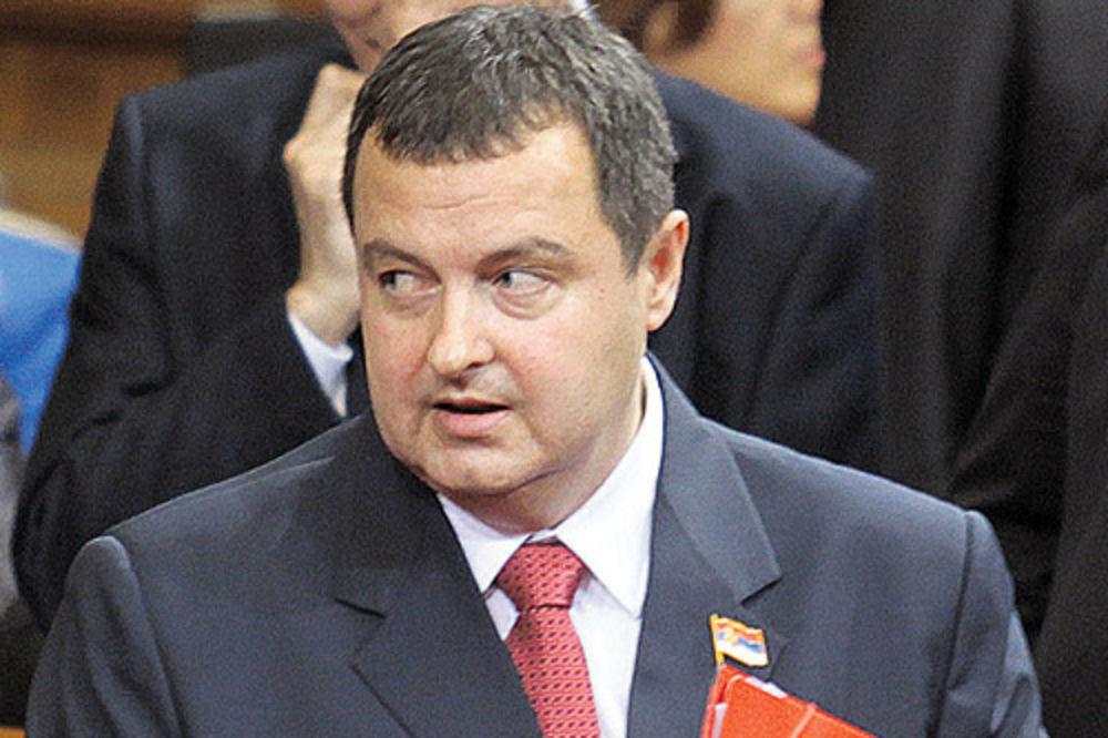 Ivica Dačić,