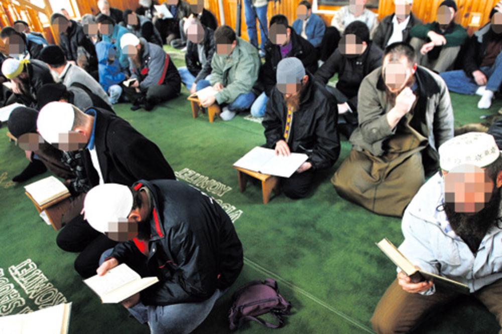 BEČ GLAVNO GNEZDO DŽIHADISTA IZ BIH: Svi koji su krenuli u Siriju prošli su obuku u Austriji!