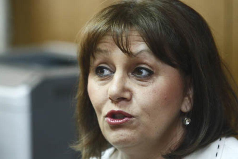 Nevena Petrušić, Poverenica za zaštitu ravnopravnosti, zaposlenje