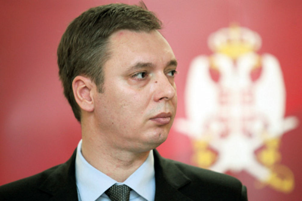 U POTRAZI ZA INVESTITORIMA: Premijer Vučić u marta na privrednom forumu u Beču!