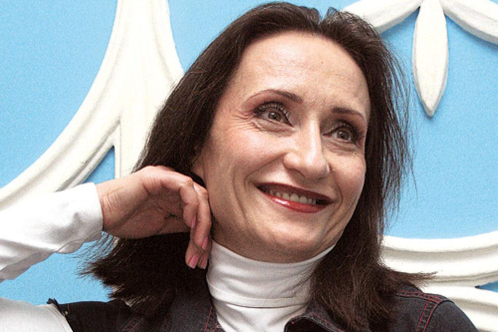 Ljiljana Jakšić, Salveta, TV Pink, kupila stan, kredit, Skupština grada,