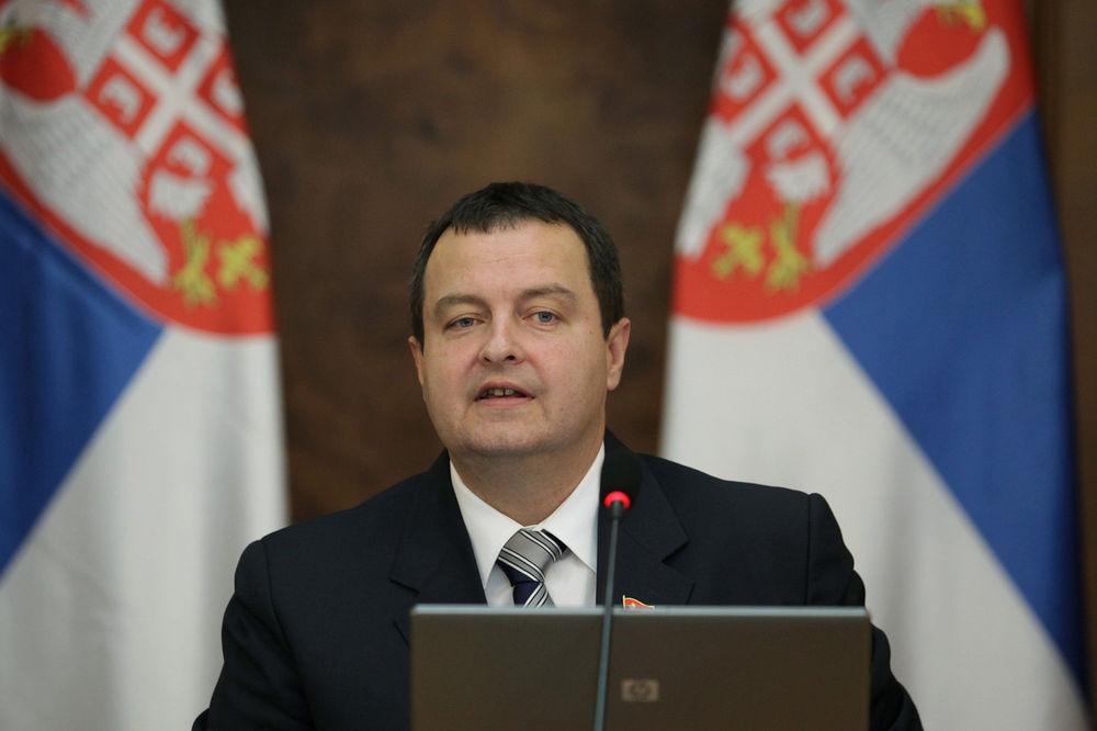 DAČIĆ: Novi britanski nacrt rezolucije o Srebrenici nije bito drugačiji od starog