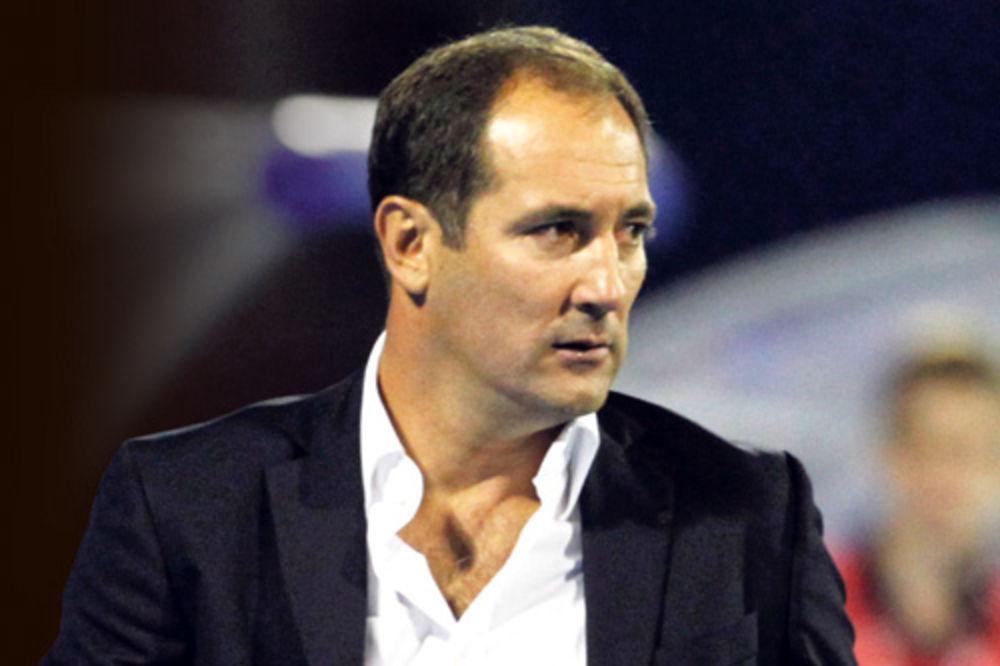 reprezentacija hrvatske, kvalifikacije SP 2014, Igor Štimac,