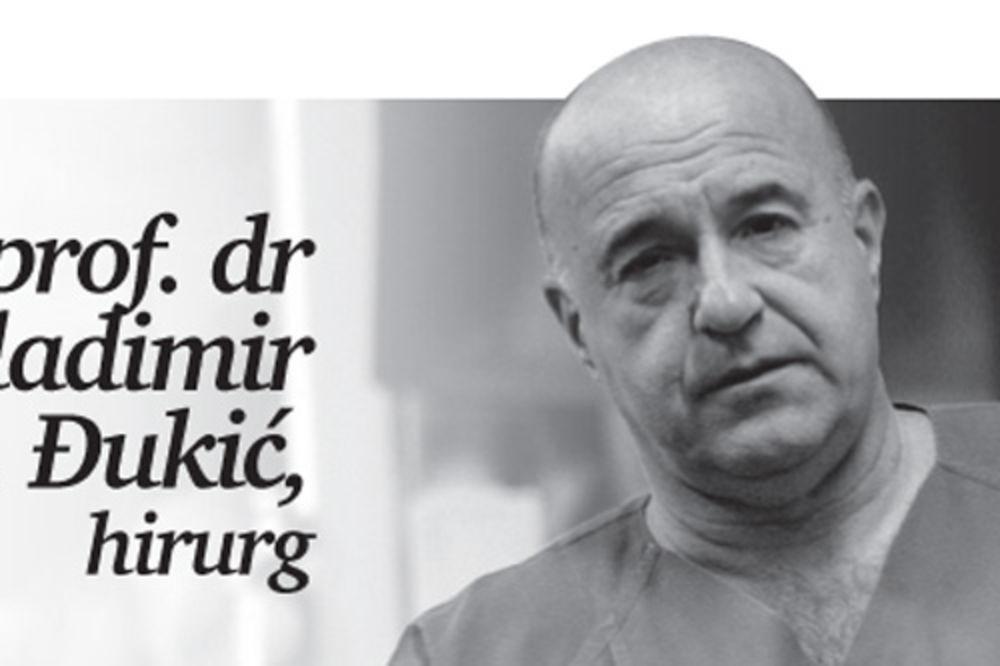 dr Vladimir R. Đukić,