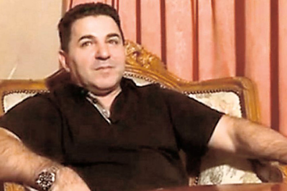 PRIŠTINA: Na suđenju Keljmendiju 70 svedoka