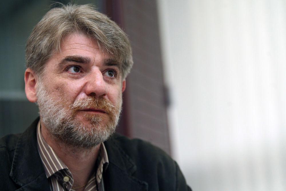 Branislav Lazić, Torlak,