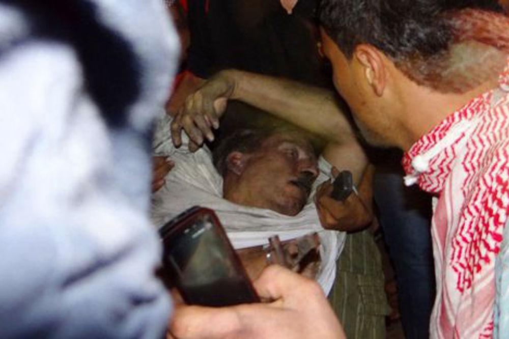 Američki ambasador silovan pa ubijen