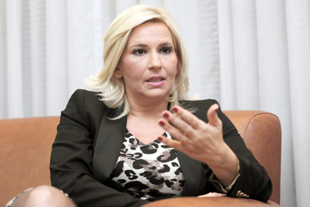 Zorana Mihajlović: Tražiću istragu u Srbijagasu!