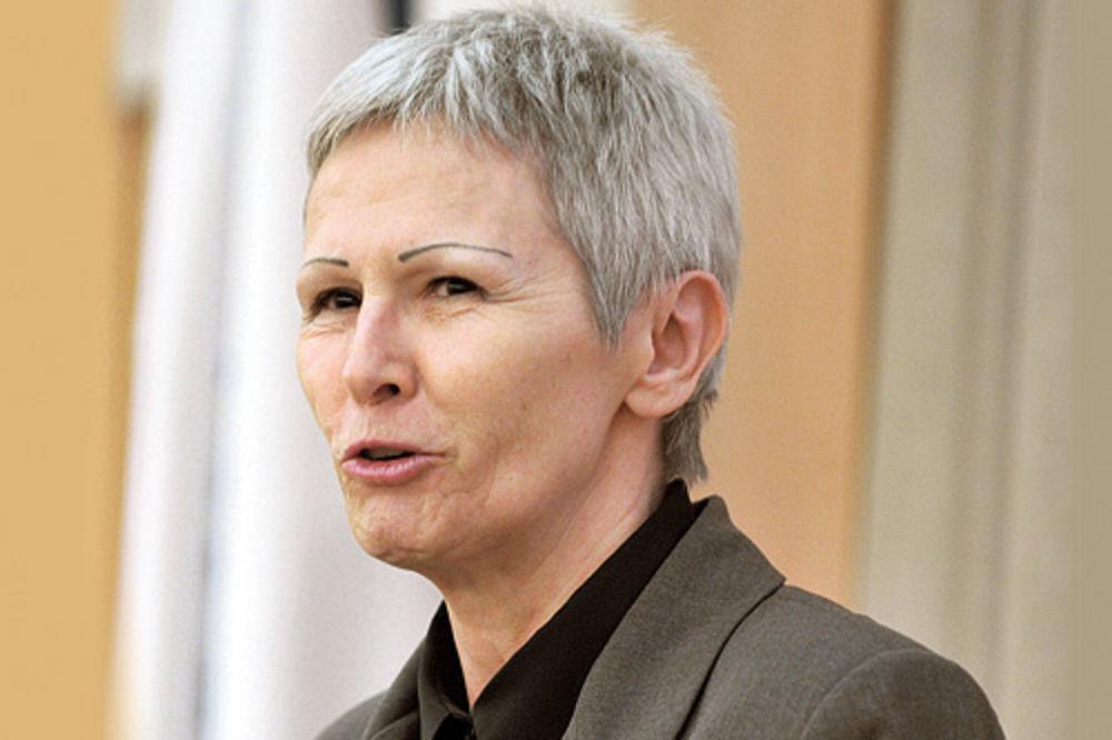 Jelica Kurjak, ambasador u Rusiji, rusija, moskva,