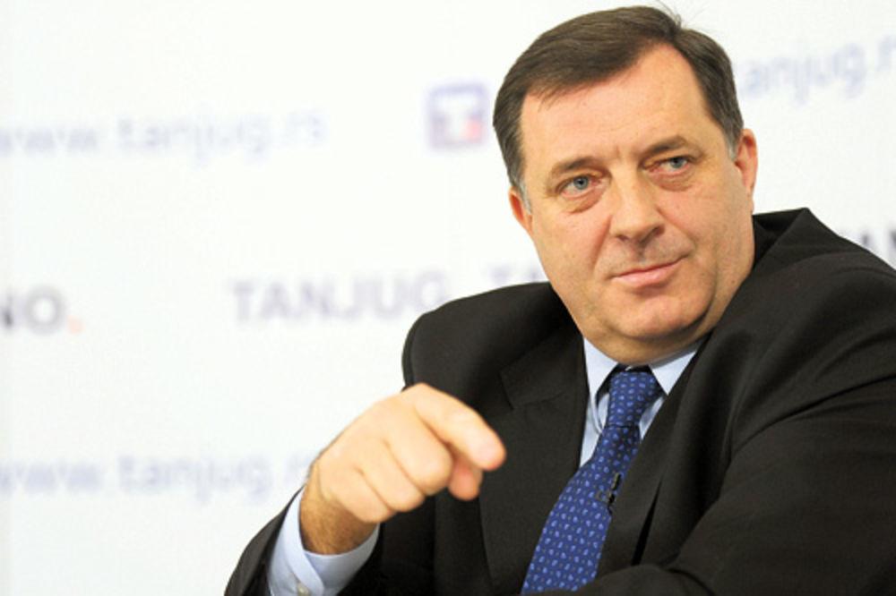 Milorad Dodik, BiH, Bosna, Sarajevo, etničko čišćenje,