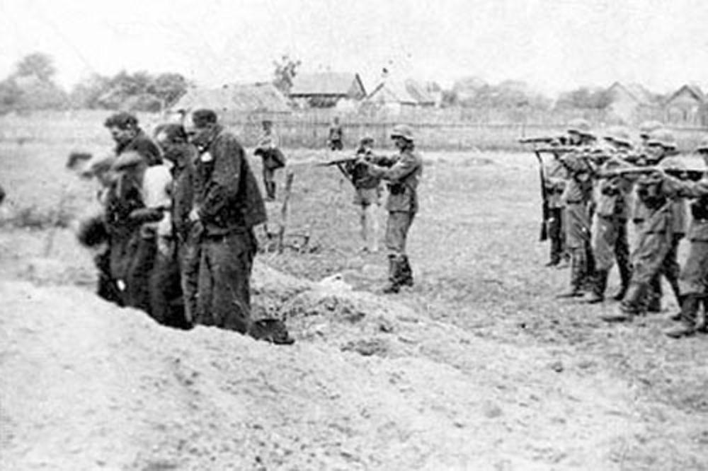 Nemački vojnici: Voleli smo da gađamo majke