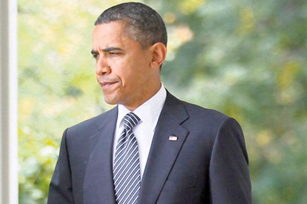 Obama će zatražiti dodatna sredstva u borbi protiv ebole