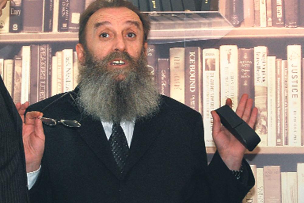 BRUKA: Marković državnim parama kupio 2.616 svojih knjiga