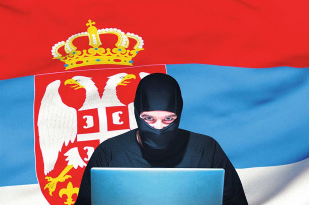 OTKRIVENI TELEFONI SVIH GRAĐANA SRBIJE: Hakeri objavili rat MUP-u!