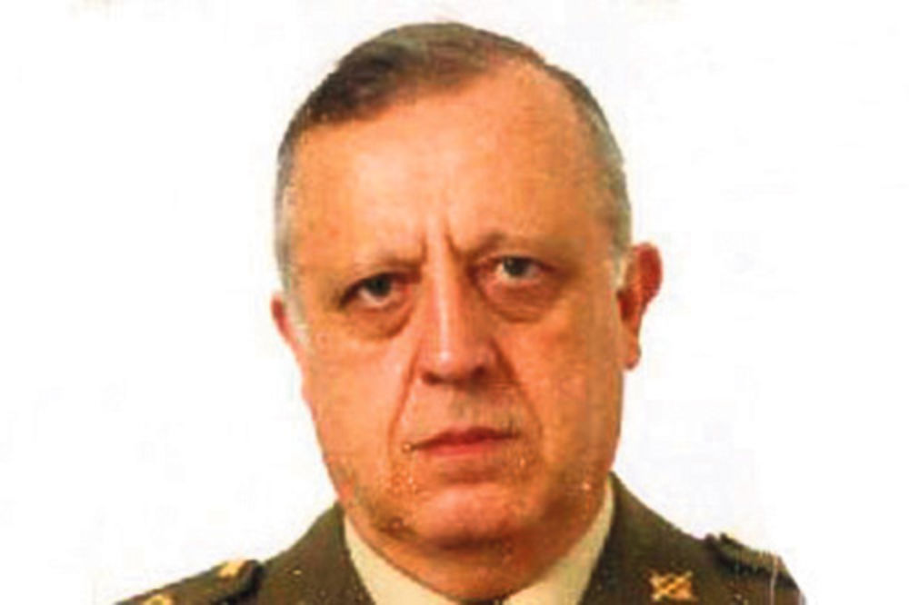 General Fransisko Alaman