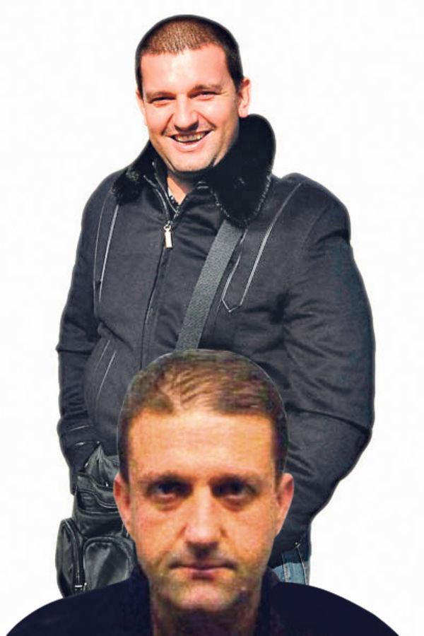 Duško i Darko Šarić sada joj nisu više od pomoći