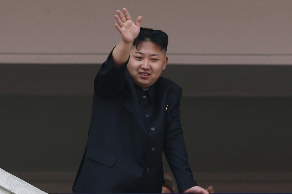 Kuvar kod Kim Džong-una: Izvinite što sam Vas izdao