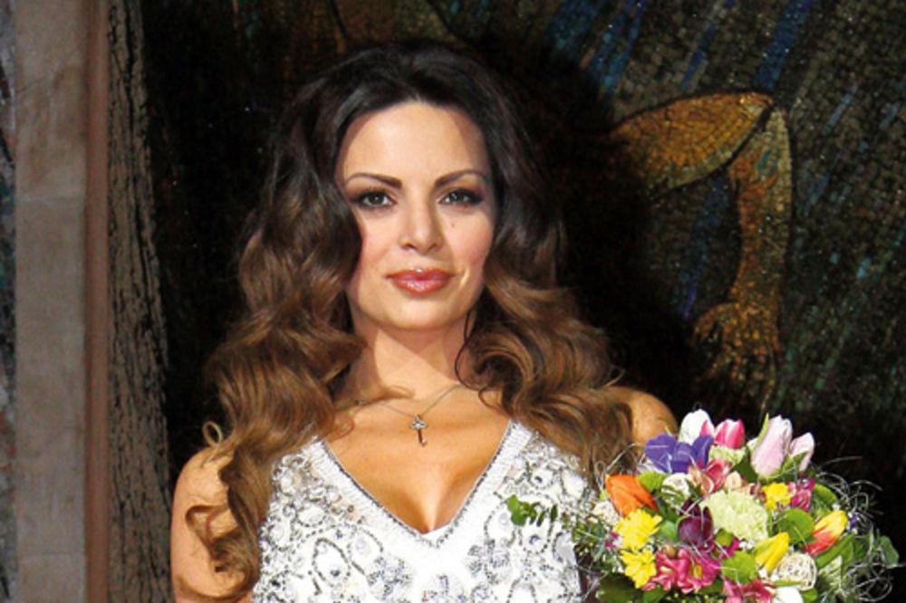 Nikolina Pišek, svadba, Mario Petrekovič