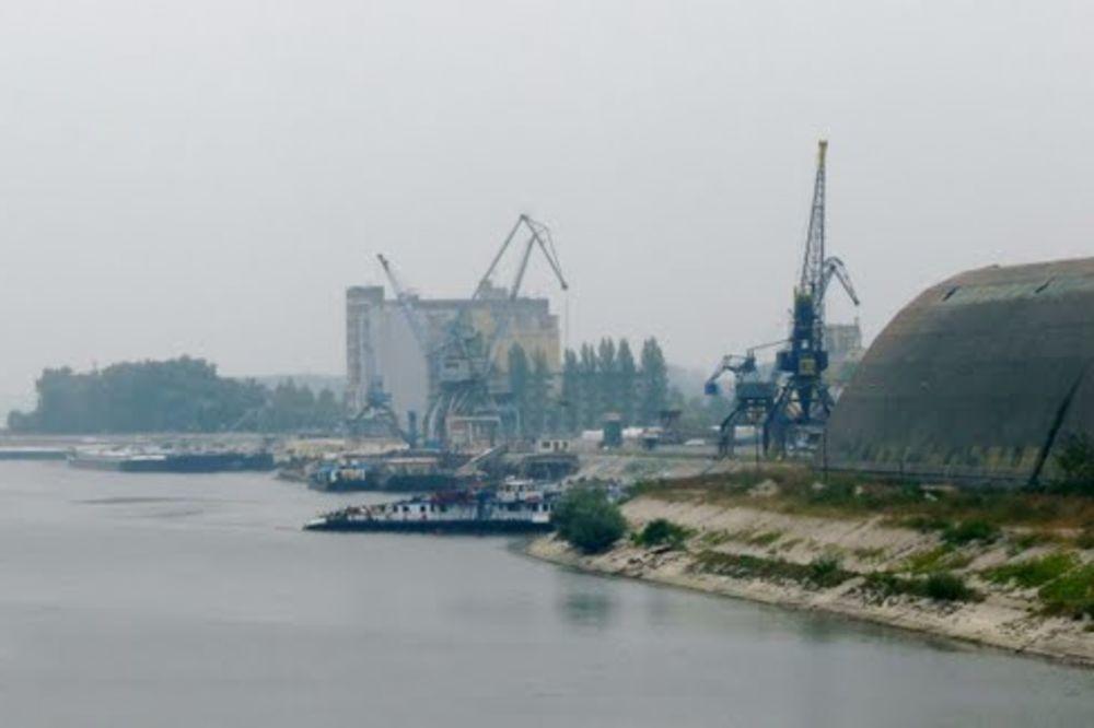 PRIVATIZACIJA: Ukupno 12 firmi i pojedinaca zainteresovano za Luku Novi Sad