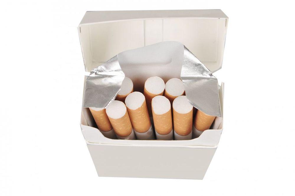 Vranjske cigarete skuplje za 20 dinara