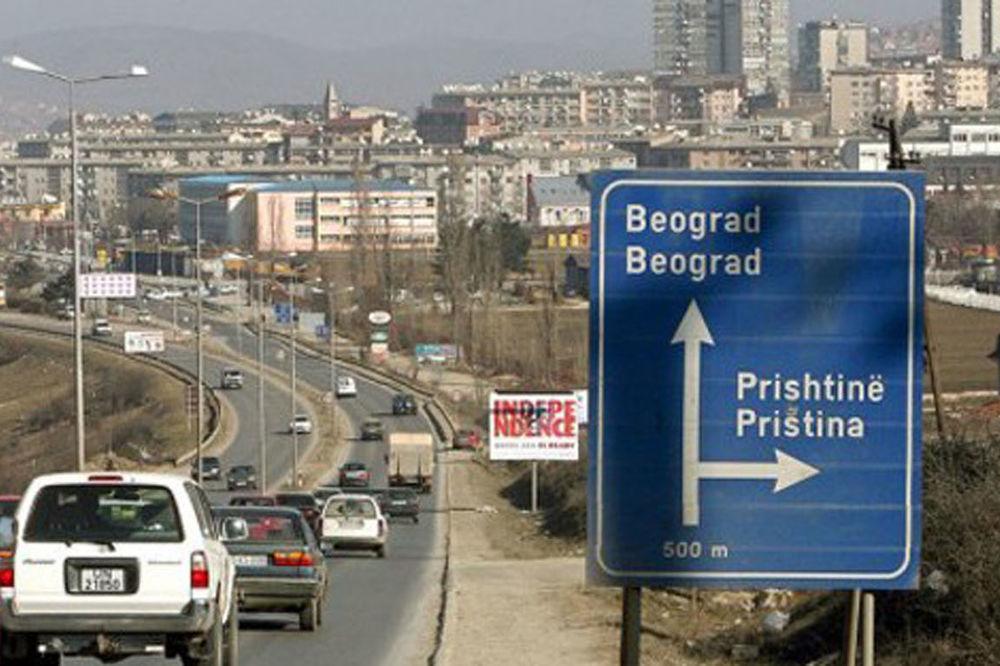 TEROR NE PRESTAJE: Šiptarska policija izbacila srpske đake iz autobusa i ostavila na ulici!