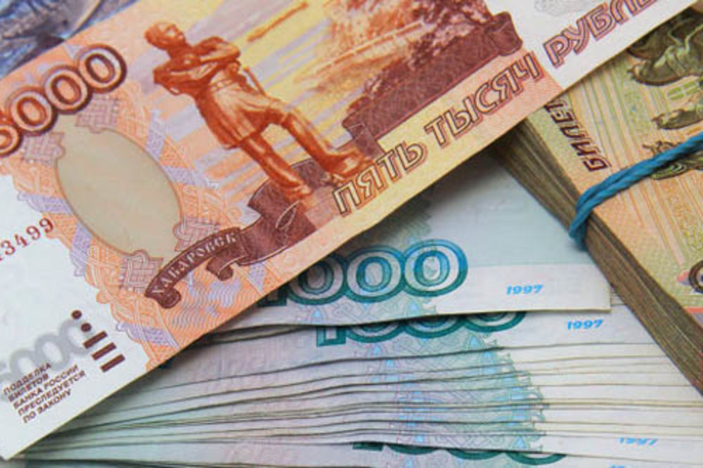 Ruska rublja na tržištu Srbije