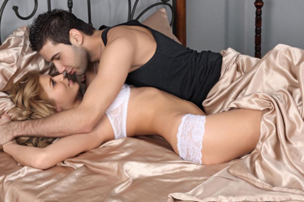 Evo kako porno filmovi pozitivno utiču na vašu vezu!