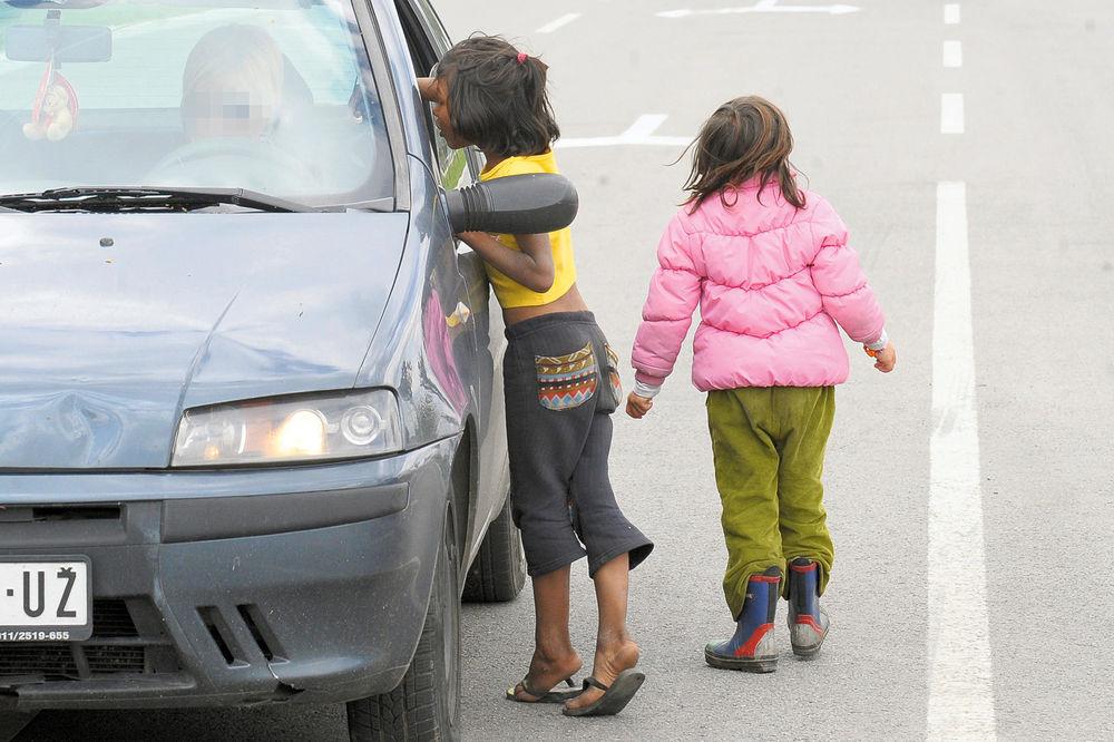 Većina siromašnih u Austriji su stranaci!