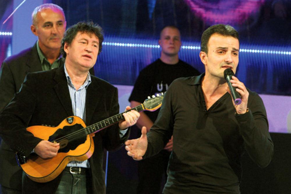 grupa Legende, tri diska, album Trilogija, Zoran Dašić Daša