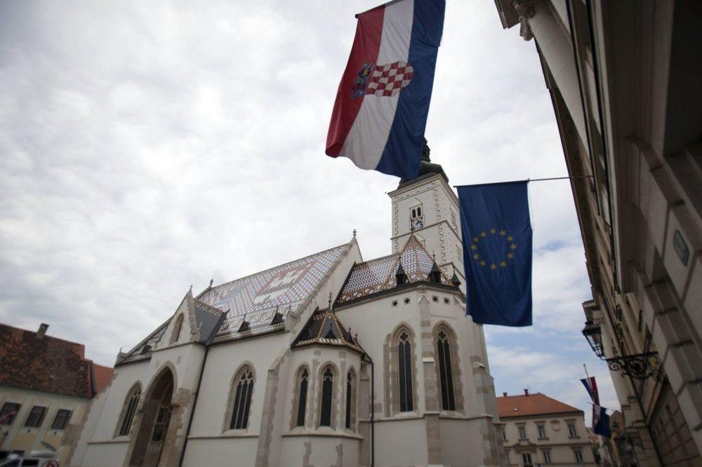 ZEMLJOTRES KOD SISKA: Zatresla se Zrinjska gora, potres osetili i u Zagrebu!