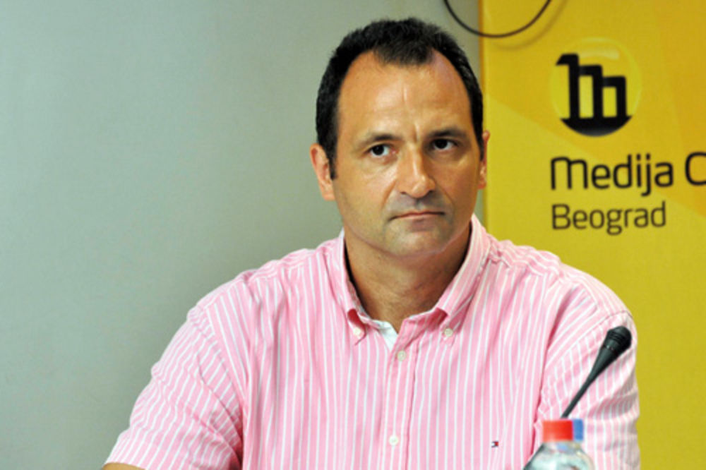 Milan Škulić, član DVT