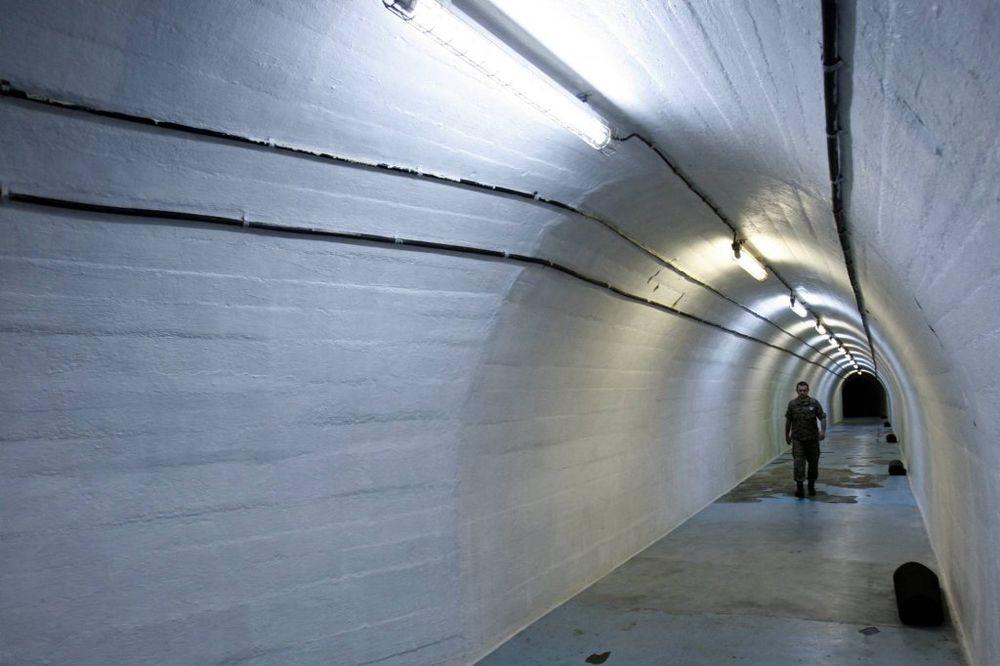 Titov bunker, Konjic,