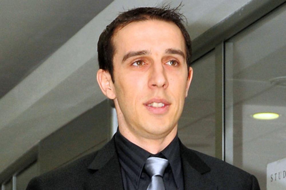 Bunjevčević: Mihajlović najbolje zna zašto Neven ne igra