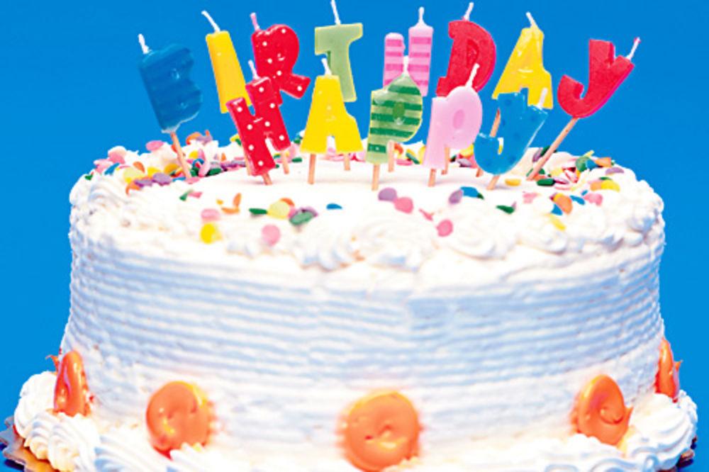 STRAH OD OKRUGLIH BROJEVA: Rođendani koji nam menjaju život