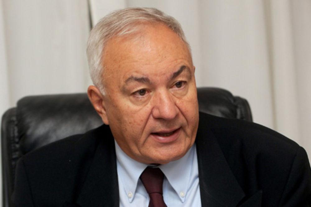 Prof. dr Višeslav Hadži Tanović