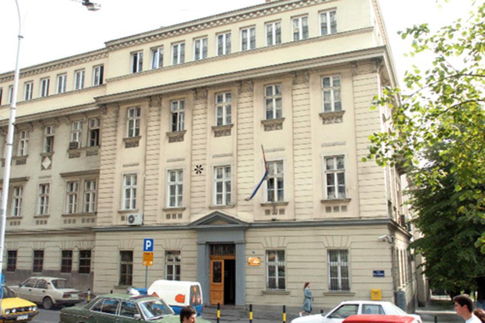Đorđe Zečević, privredni sud, smena, Snežana Aničić