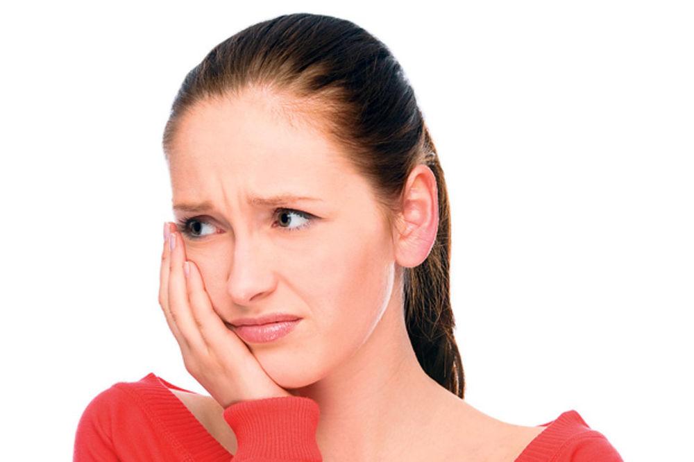 Lek protiv zubobolje krije se u vašoj kući