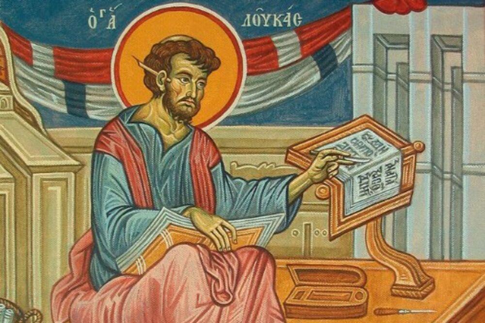 Резултат слика за Sveti Luka