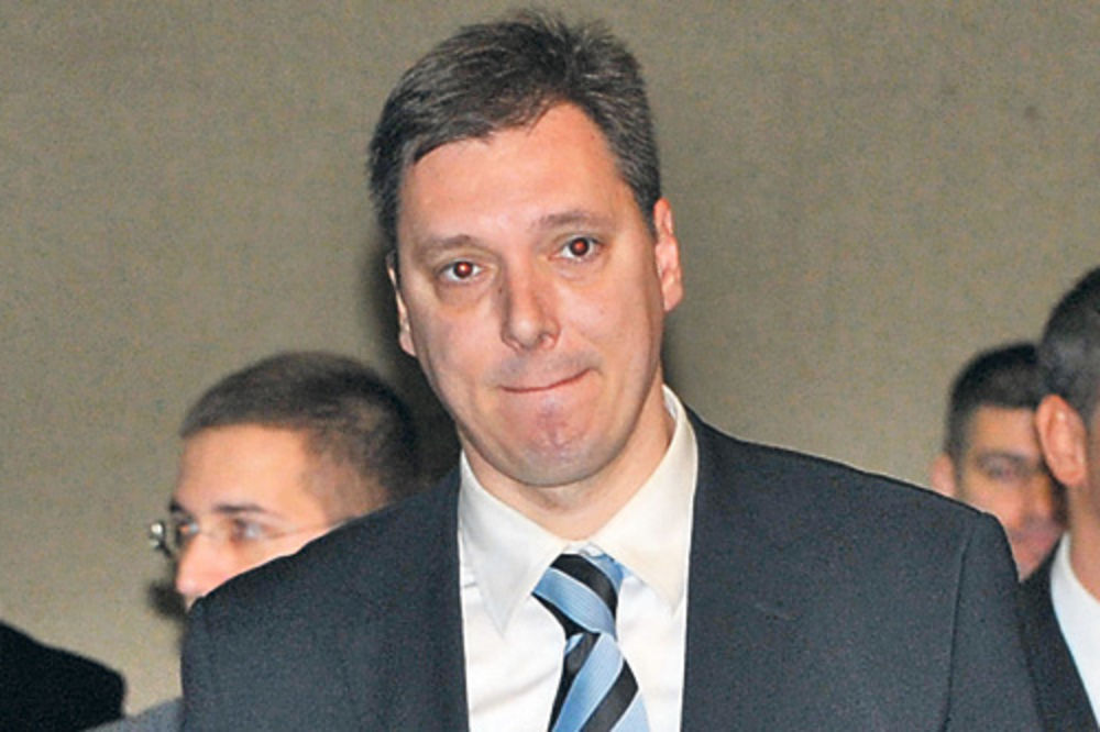 Šokiran lažima Vučić do nedelje iznosi detalje o prisluškivanju