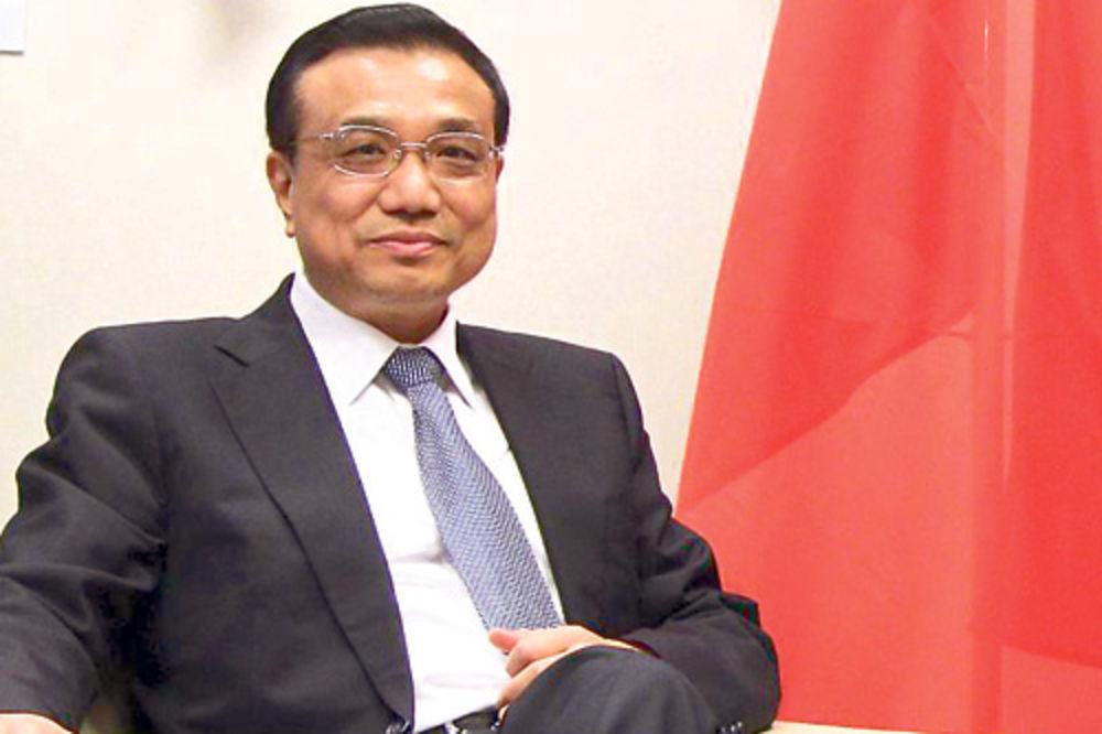 POSLE 28 GODINA: Kineski premijer stigao u Beograd!