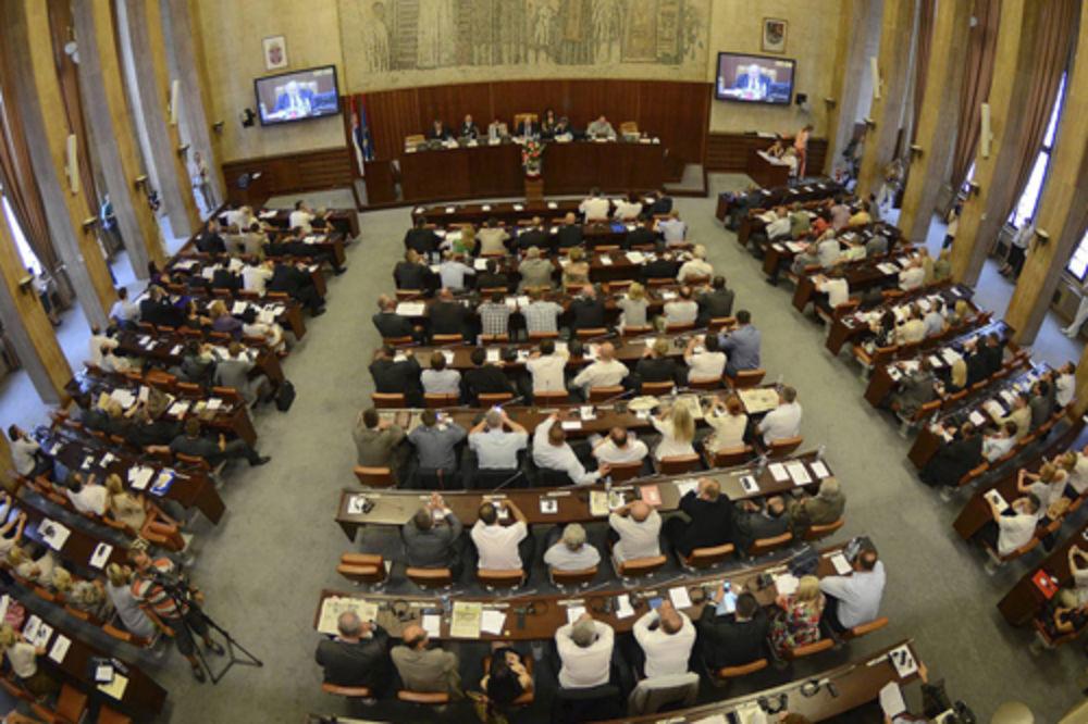 POKRAJINSKA IZBORNA KOMISIJA: Zvanično, SNS u Skupštini Vojvodine 63 od 120 mandata